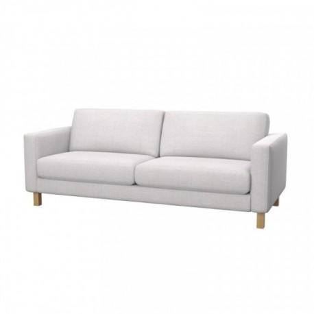 ikea karlstad 3 seat sofa bed cover ikea sofa covers. Black Bedroom Furniture Sets. Home Design Ideas