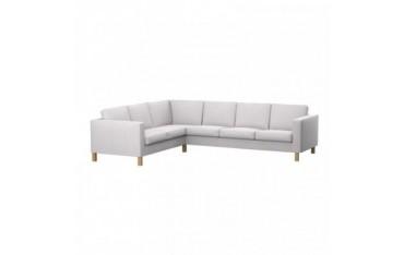 IKEA KARLANDA 2+3 corner sofa cover