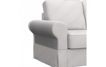 IKEA BACKABRO armrest covers, pair