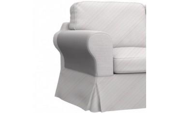 EKTORP armrest covers, pair