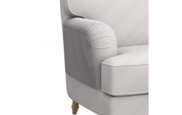 STOCKSUND armrest covers, pair