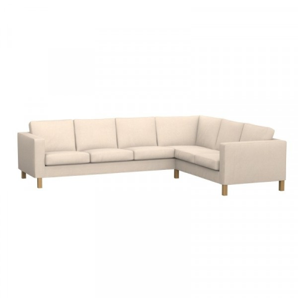 Brilliant Ikea Karlanda 3 2 Corner Sofa Cover Interior Design Ideas Gresisoteloinfo