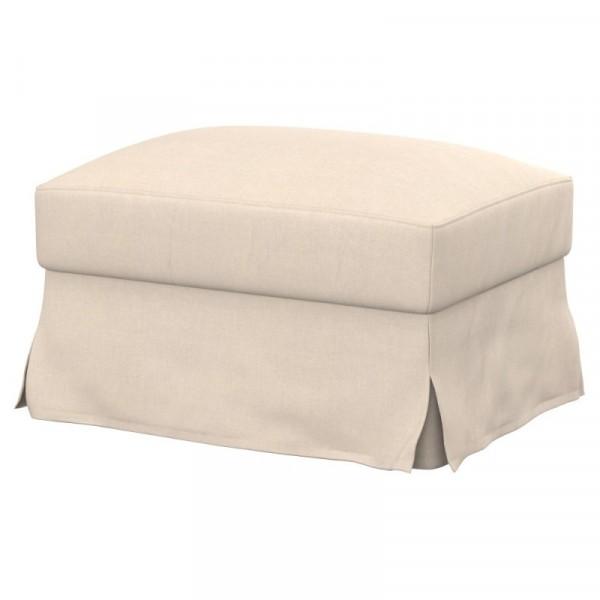 Strange Ikea Farlov Footstool Cover Creativecarmelina Interior Chair Design Creativecarmelinacom