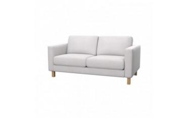 IKEA KARLSTAD 2-seat sofa cover