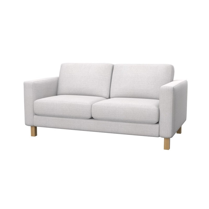 IKEA KARLSTAD 2-seat sofa cover - Soferia | Covers for IKEA sofas ...