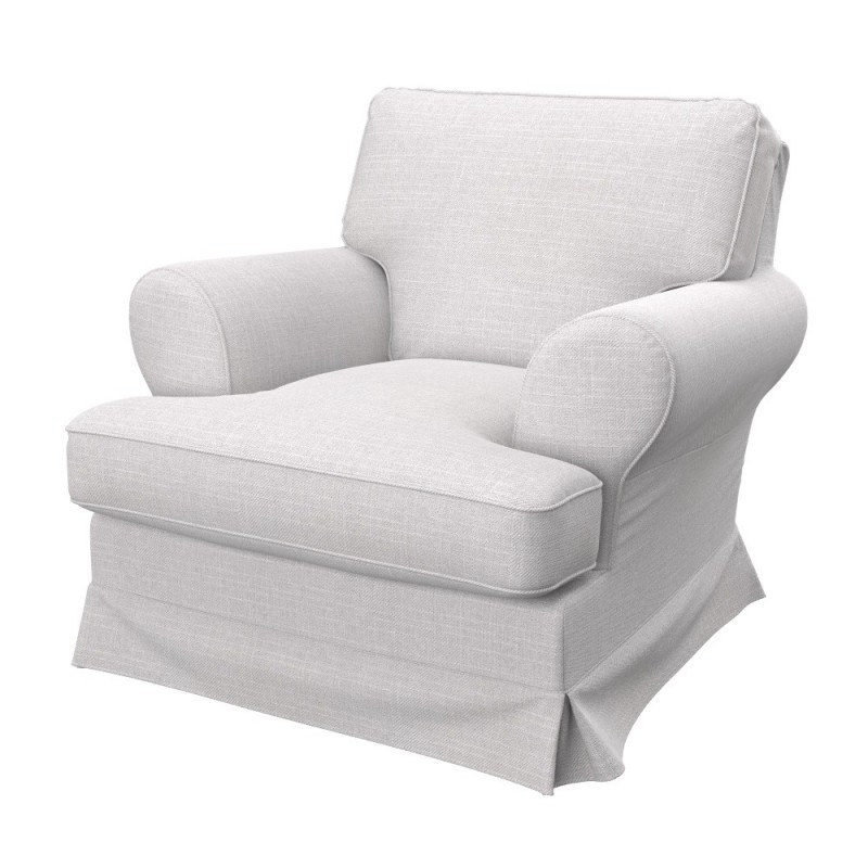 IKEA BARKABY armchair cover - Soferia | Covers for IKEA ...