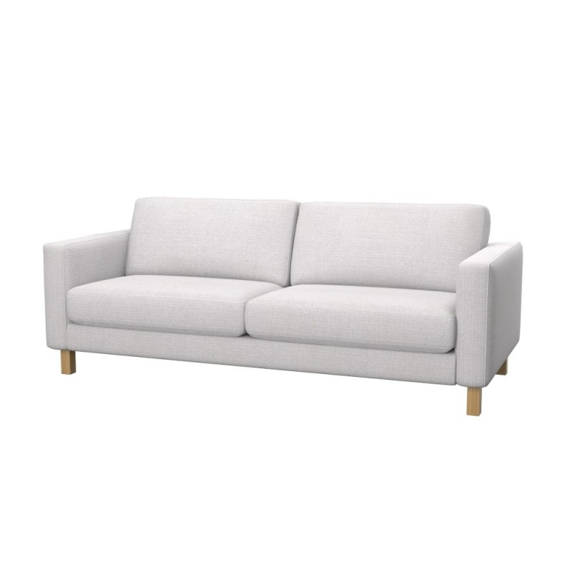 Cover For Karlstad Sofa: IKEA KARLSTAD 3-seat Sofa Cover - Soferia