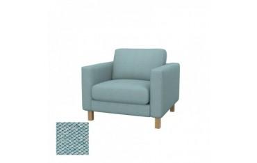 KARLSTAD armchair cover