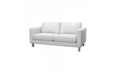 KARLSTAD 2-seat sofa cover