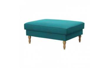 STOCKSUND footstool cover