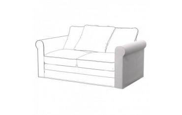 IKEA GRONLID armrest cover