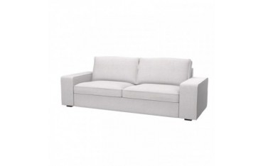 IKEA KIVIK 3-seat sofa cover  sc 1 st  Soferia : kivik chaise cover - Sectionals, Sofas & Couches