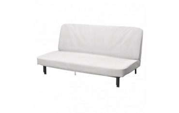 NYHAMN 3-seat sofa-bed cover