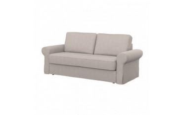IKEA BACKABRO 3-seat sofa-bed cover