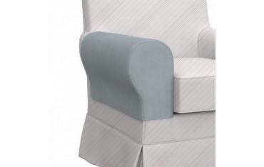 EKTORP Jennylund armrest covers, pair