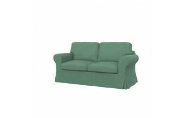 IKEA EKTORP 2-seat sofa-bed cover