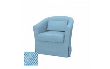 IKEA EKTORP TULLSTA armchair cover