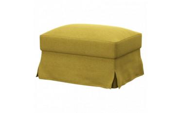 IKEA FARLOV footstool cover