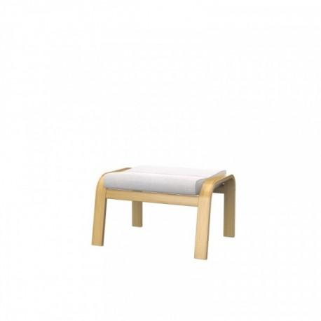 POÄNG footstool cover