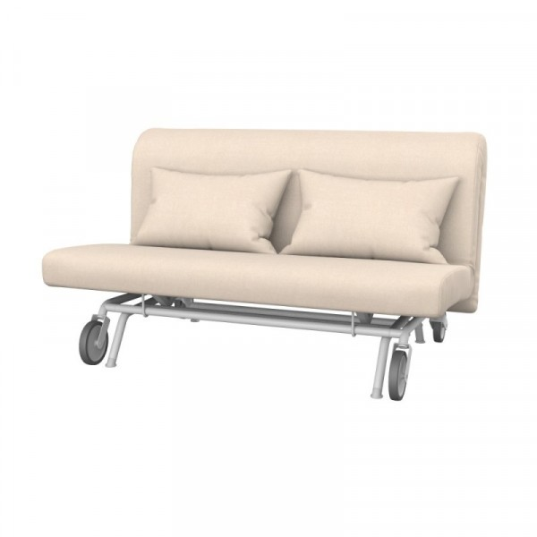 IKEA IKEA PS Sofa 2-seat sofa-bed cover - Soferia | Covers for IKEA ...