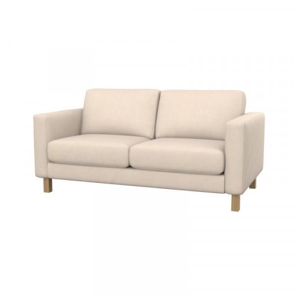 ikea karlstad 2 seat sofa cover soferia covers for ikea sofas rh soferia co uk ikea sofa karlstad 3er ikea sofa karlstad 2 plazas