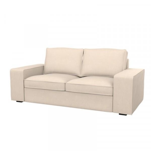Attirant IKEA KIVIK 2 Seat Sofa Cover