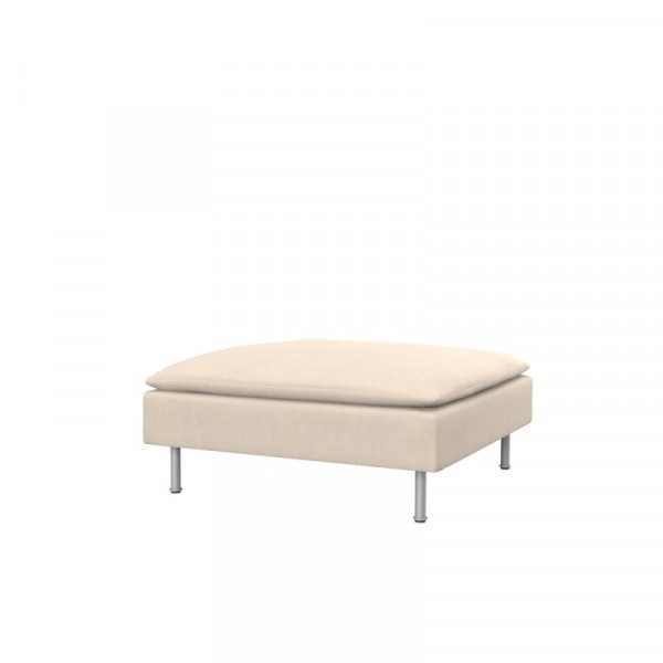 Cool Ikea Soderhamn Footstool Cover Creativecarmelina Interior Chair Design Creativecarmelinacom
