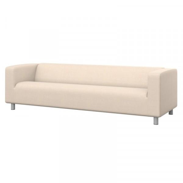 Ikea Klippan 4 Seat Sofa Cover