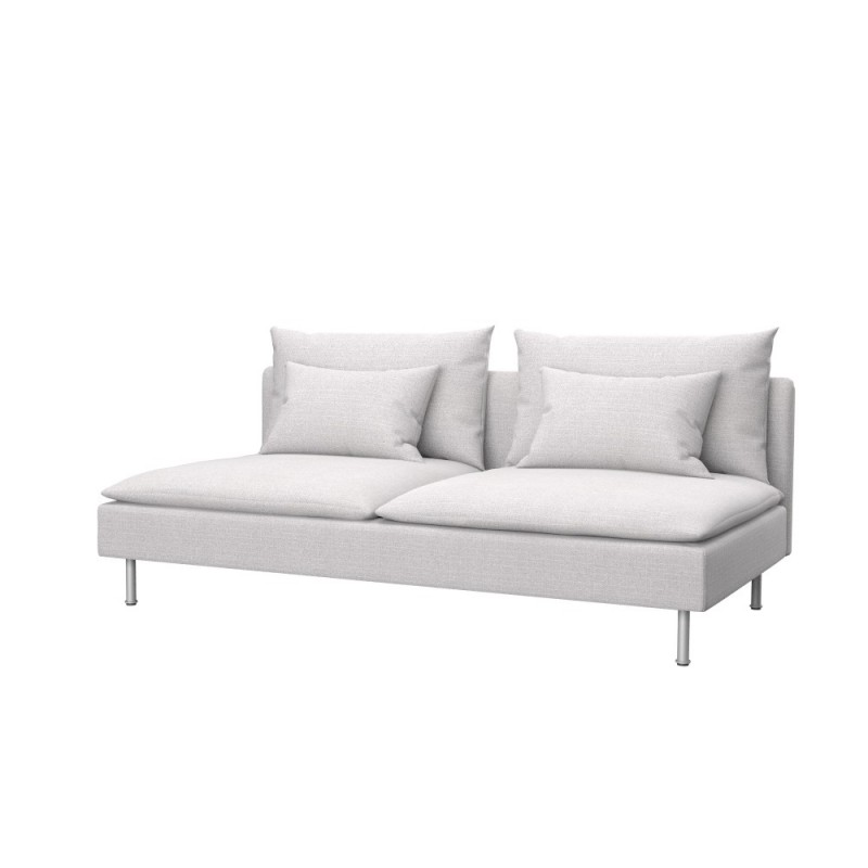 IKEA SÖDERHAMN Sofa Bed Cover