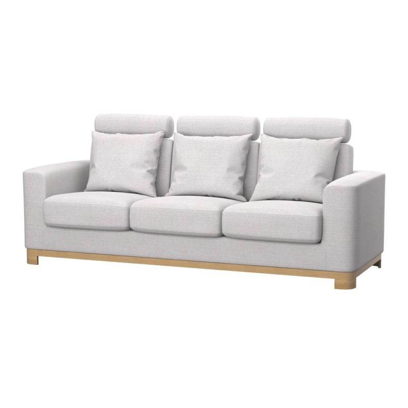 ikea salen 3 seat sofa cover soferia covers for ikea. Black Bedroom Furniture Sets. Home Design Ideas
