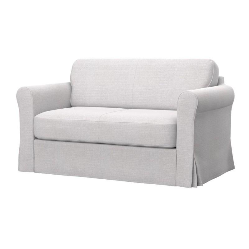 IKEA HAGALUND Sofa-bed Cover - Soferia