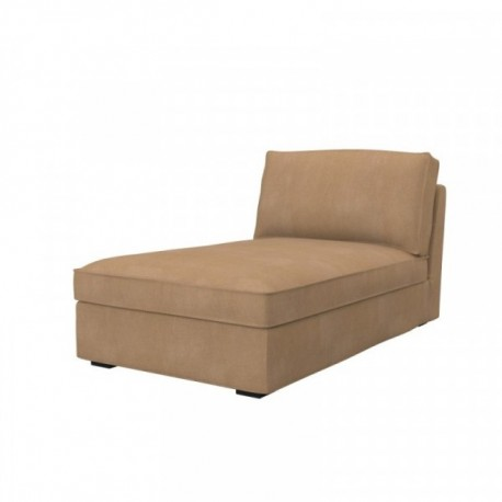 IKEA KIVIK chaise longue cover