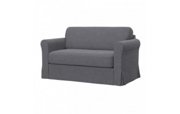 IKEA HAGALUND sofa-bed cover