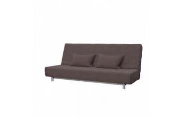 IKEA BEDDINGE 3-seat sofa-bed cover