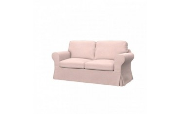 IKEA EKTORP 2-seat sofa-bed cover