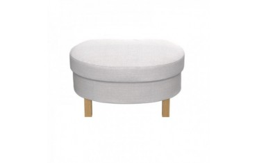 KARLANDA footstool cover