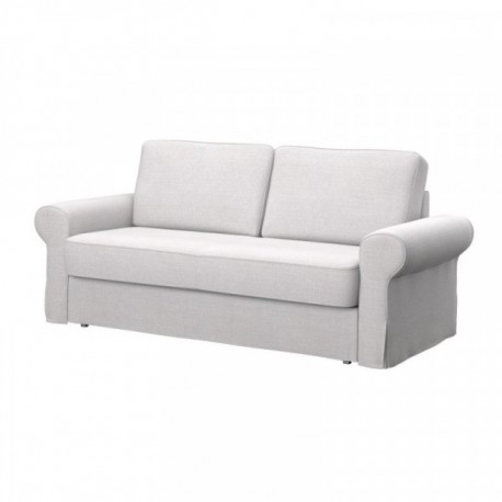Ikea Backabro 3 Seat Sofa Bed Cover Soferia Covers For Ikea