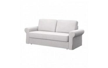 IKEA BACKABRO 3-seat sofa-bed cover