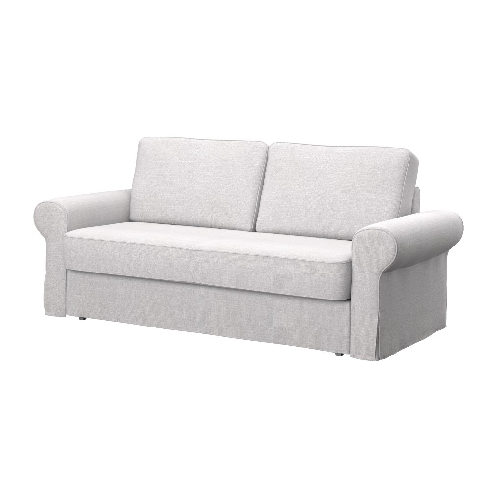 IKEA BACKABRO 3 Seat Sofa Bed Cover   Soferia | Covers For IKEA Sofas U0026  Armchairs