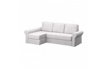Ikea Chaise Longue Slaapbank.Ikea Sofa Covers Soferia Covers For Ikea Sofas Armchairs