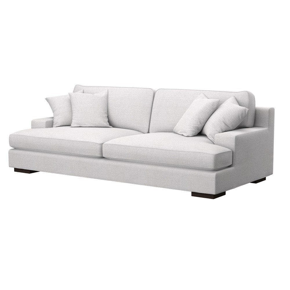 Elegant IKEA GOTEBORG 3 Seat Sofa Cover   Soferia | Covers For IKEA Sofas U0026  Armchairs