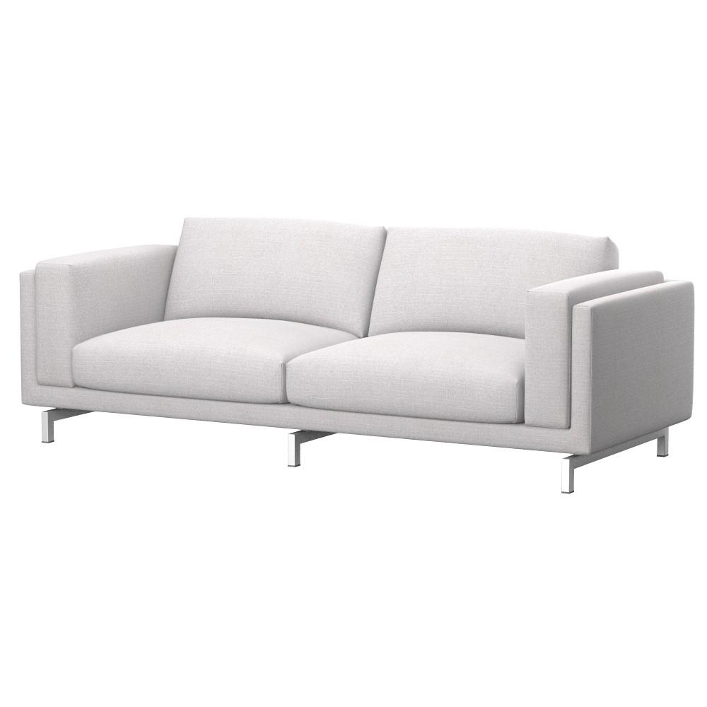 IKEA NOCKEBY 3 Seat Sofa Cover