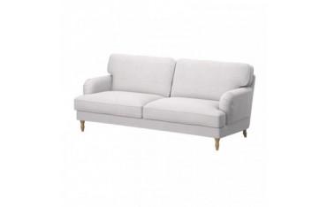 IKEA STOCKSUND 3-seat sofa cover