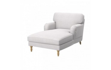 IKEA STOCKSUND chaise longue cover