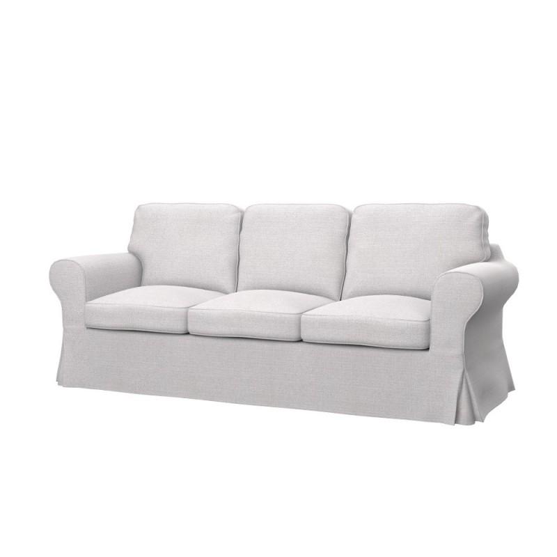 Ikea 3er Sofa Lidhult 3 Seat Sofa Gassebol Light Beige