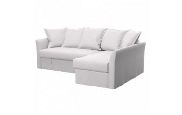 IKEA HOLMSUND corner sofa cover