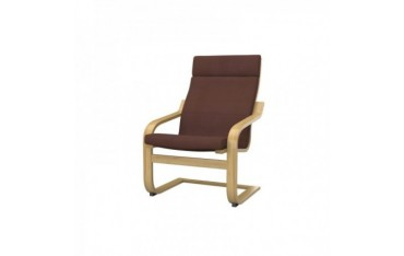 IKEA POÄNG chair cover typ1
