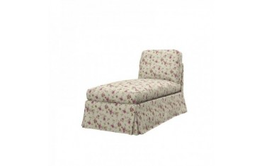 EKTORP free standing chaise longue cover