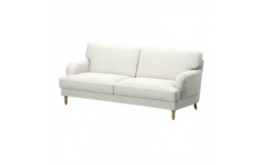 STOCKSUND 3-seat sofa cover
